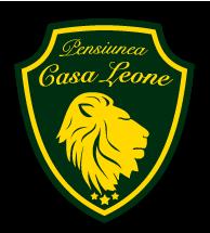 Pensiunea Casa Leone Logo